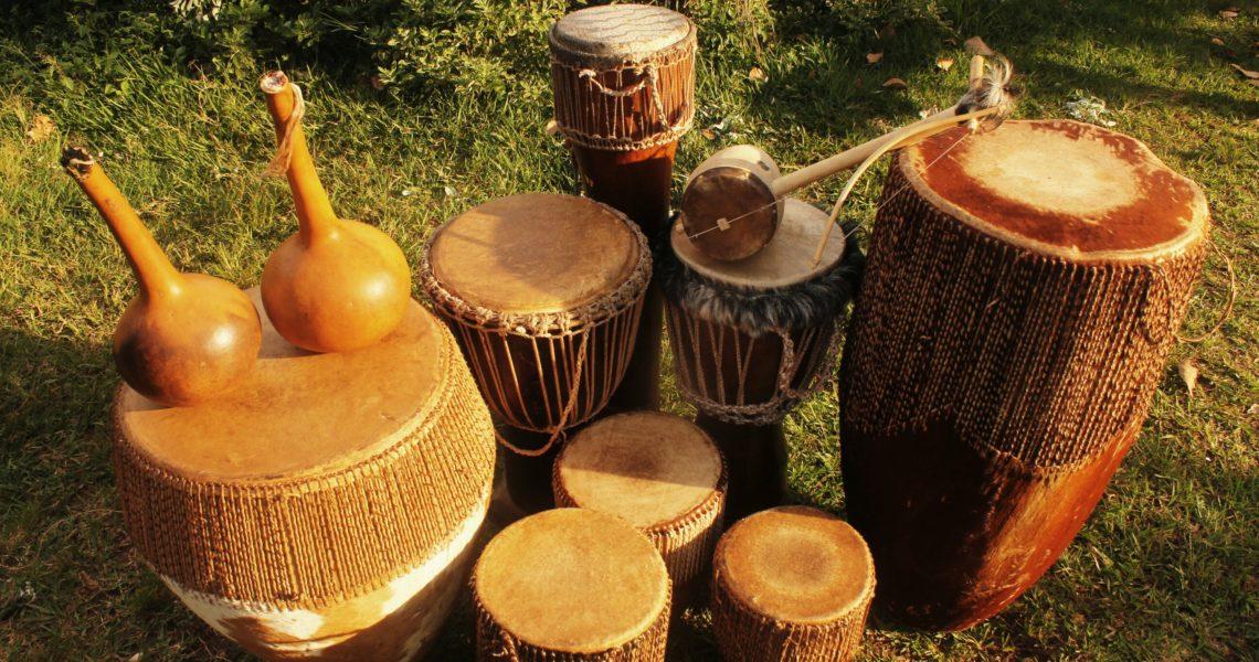 Learn a traditional instrument with Nilotika Cultural Ensemble. Instruments include: Adungu (Solo, Rhythm, Bass & Tenor) Namunjolob, Ngalabi, Bakisimba, Djembe,Mugudo, Ensasi & Endingidi