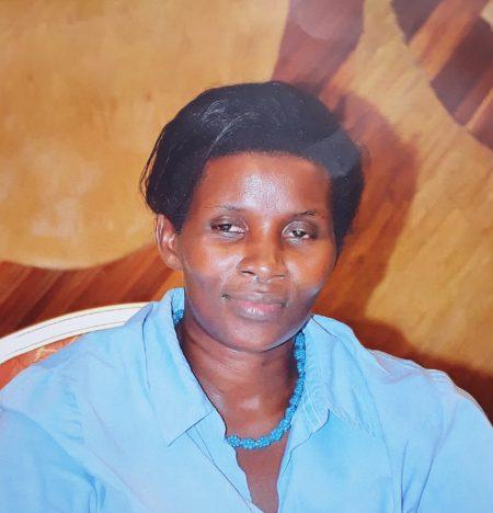 Esther Asabawebwa