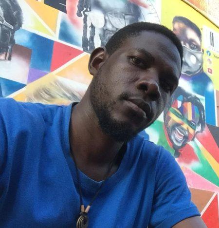 John Pombe Olokotum
