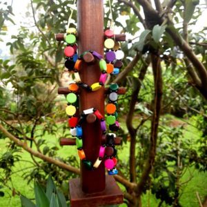 Multi Colour Bracelet