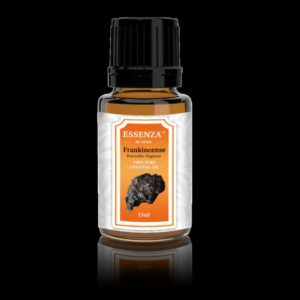 Frankincense Essential Oil (Boswellia Neglecta)