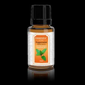 Peppermint Essential Oil (Mentha Piperita)